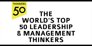 Thinkers 50 List